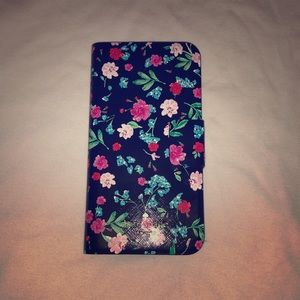 Kate Spade Wallet Case iPhone X
